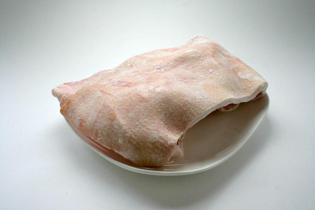 豚肉, ロース 1kg