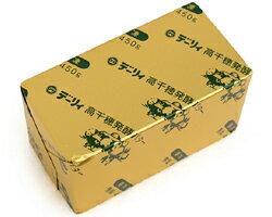【送料無料】プロご用達!豊かな香りとコクが特徴高千穂発酵バター『無塩』 450g 10個(業務用)