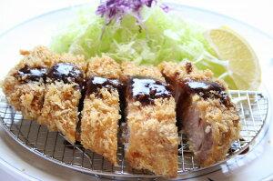 東京・白金の白金豚かつを食べたことあります?白金の有名豚かつ店の代表メニューはプラチナポ...