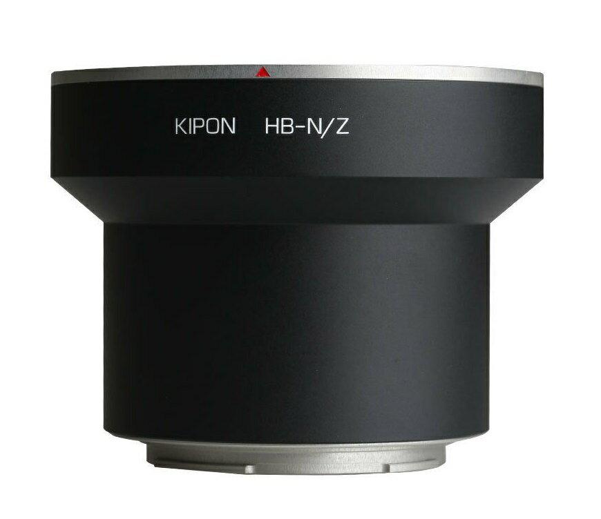 カメラ・ビデオカメラ・光学機器, カメラ用交換レンズ KIPON HBNZ Hasselblad-NIK Z (VZ)HB-NIK Z Z7 Z6 Z5 Z50 Nikon Z