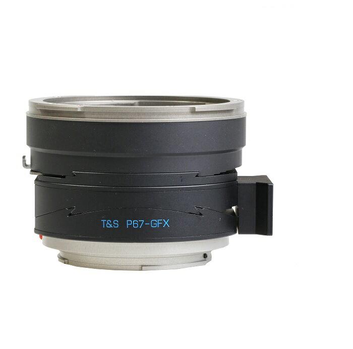カメラ・ビデオカメラ・光学機器, カメラ用交換レンズ KIPON TILTSHIFT PENTAX67-GFX 67- GFX 50S
