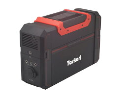【Taskarl】TPD-S450大容量ポータブル電源大容量120000mAh/444WhPSE認証済ソーラー充電AC・DC・USB出力対応キャンプ、緊急・災害時バックアップ用電源タスカール!1年保証