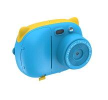 多機能インスタントカメラAMKOVインスタントペイントカメラキッズカメラピンク