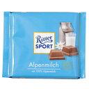創業100年ドイツのトップブランドRitter リッターのチョコレート!!【輸入菓子】Ritter リッター...