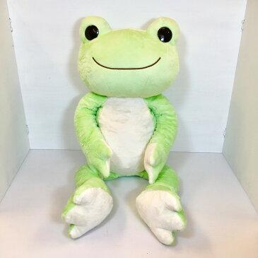【pickles the frog】 かえるのピクルス Basic pickles Lベーシックピクルス Lサイズ【楽ギフ_包装】【無料_ラッピング】【5250円以上で送料無料】§§