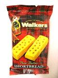 【輸入菓子】スコットランド伝統のビスケットWalkers(ウォーカー) ショートブレッドフィンガー 1ケース(12個入り)