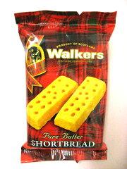 ☆Walkers(ウォーカー)☆ショートブレッドフィンガー1ケース(12個入り)スコットランド伝統の...