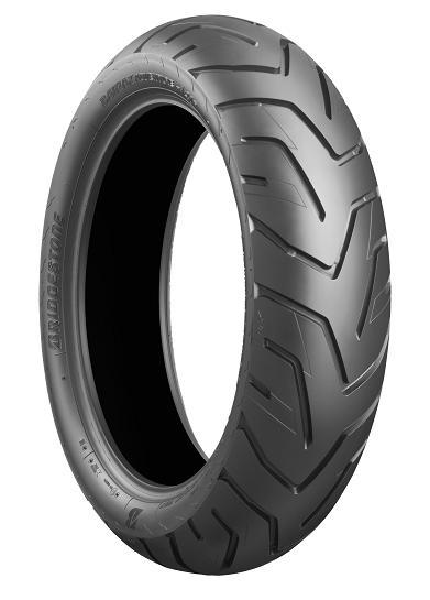 タイヤ, オフロード用タイヤ BRIDGESTONE BATTLAX ADVENTURE A41 15070R18 MC 70H WT A41 MCR05705HONDA AFRICA TWIN(18-)