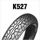 DUNLOP K527A 3.00-18 4PR(47P) TLダンロップ・K527・フロント用商品番号212089