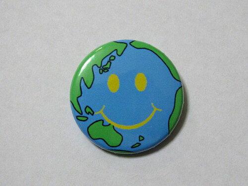 地球バッチ
