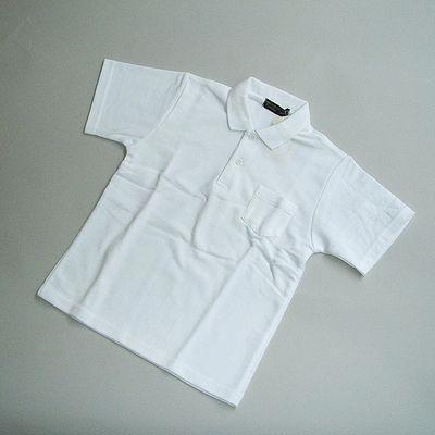 スクールポロシャツ(半袖)