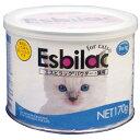 共立製薬エスビラックパウダーミルク(猫)170g×12入【送料無料】 その1
