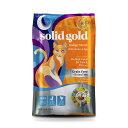 ソリッドゴールド インディゴムーン チキン&エッグ 全年齢猫用 5.44kg【送料無料】