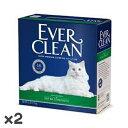 エバークリーン 微香 猫用 11.3kg×2【送料無料】