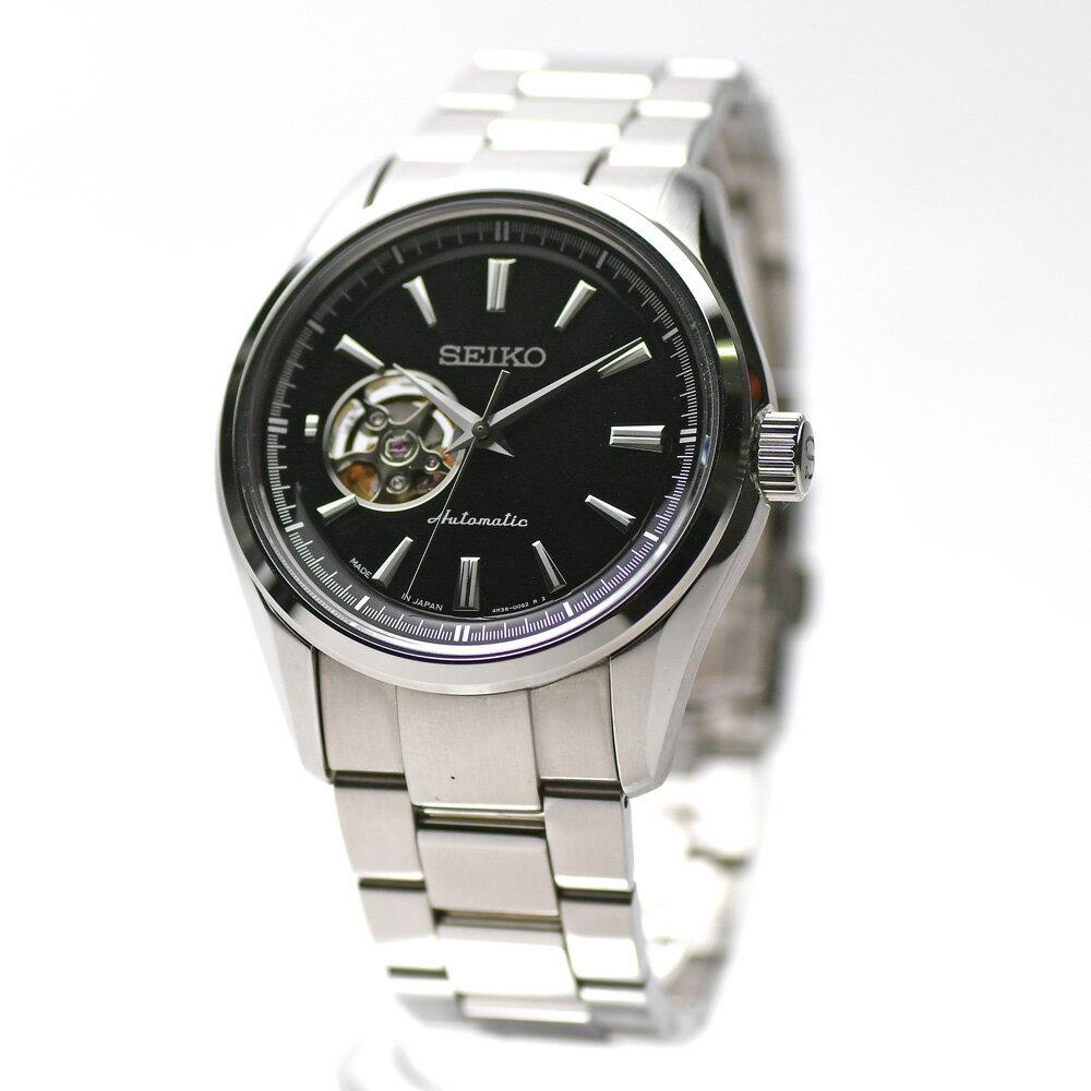 腕時計, メンズ腕時計 5 SEIKO PRESAGE SARY053 4R38-00S0