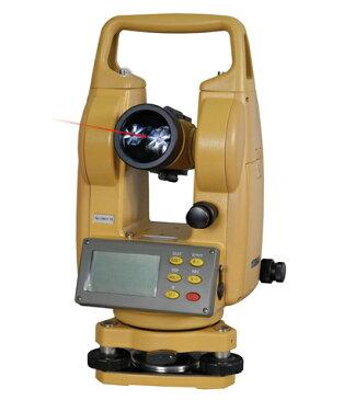 全国送料無料TIME社■[TEL100]経緯儀レーザーセオドライト測定器TEL100