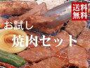 焼き肉セット/和牛/豚肉/鶏肉 内容700g 牛肉 送料無料 焼肉/やきにく詰合せデス。BBQ/バーベキ...