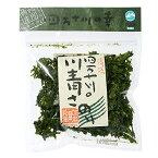 TOMIZ cuoca(富澤商店・クオカ)四万十川の川青さのり / 16g 和食材(海産・農産乾物) 海藻類