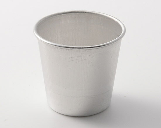 TOMIZcuoca(富澤商店・クオカ)アルミプリンカップ/#31個お菓子作りの型プリン型