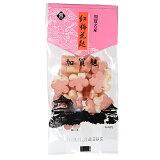 TOMIZ cuoca(富澤商店・クオカ)加賀麩 紅梅花麩 / 8g 和食材(海産・農産乾物) お麩