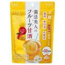 ベジエ 菌活美人のフルーツ甘酒 150g(15回分)