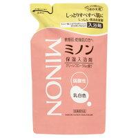 ミノン入浴剤詰替用(400ml)