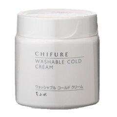 CHIFURE(ちふれ)ウォッシャブル コールド クリーム
