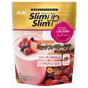 スリムアップスリム 酵素+スーパーフードシェイク ミックスベリーラテ