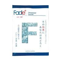 Fade+フェードプラス消臭サシェタンス・ロッカー用(約14g×1個入)