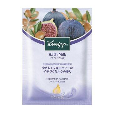 クナイプ バスミルク イチジクミルクの香り 40ml