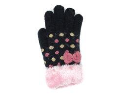 miffyふわもこ手袋