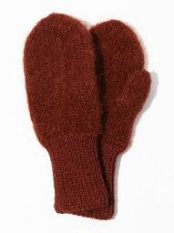 KARAKORAM ニットミトン GALERIE VIE BUYING GOODS トゥモローランド ファッショングッズ 手袋【送料無料】[Rakuten Fashion]