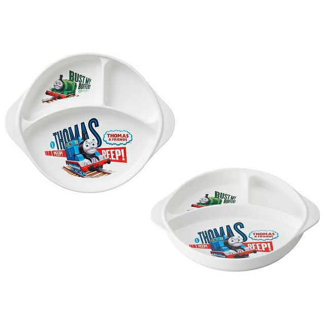 きかんしゃトーマス 子供食器 ベビー食器 ベビー ランチ 皿 プレート 食洗機対応 男の子 おしゃれ 出産祝い ブランド 日本製 OSK CB-36