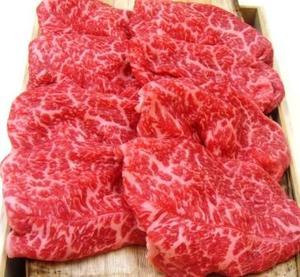 牛肉, モモ  500gor () A4 A5