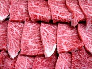 こんなすごいセットをお正月に食べてみませんか?松阪牛の極上の部位ばかり!もう焼肉屋さんで...