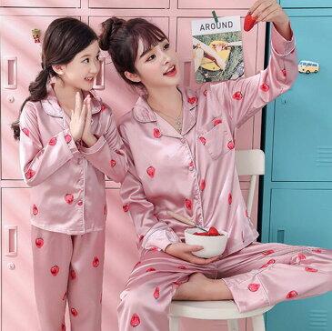 子供服 パジャマ キッズ セットアップ 上下セット ルームウェア 夏物 シャツ 半袖 ショートパンツ 男の子 女の子 部屋着 ジュニア サテンセット カジュアル 韓国 男女通用120 130 140 150 160cpc
