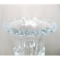 【ガラスポットフラワーベース(小)】置物花器フラワーベースガラスギフトプレゼント