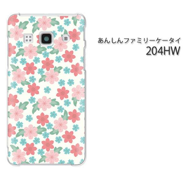 スマートフォン・携帯電話用アクセサリー, ケース・カバー SoftBank 204HW CASE089204hw-PM089