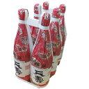 天寿 精撰 1800mlx6本 糖類無添加 秋田県産米仕込み