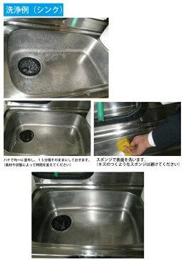 【エントリーでポイント10倍】水回りスケール除去剤 エスカルゴ 1L