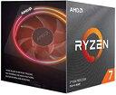 【AMD】Ryzen 7 3700X