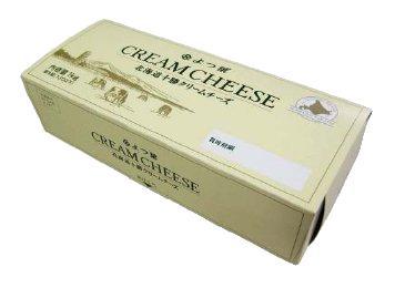 よつ葉クリームチーズ 1kg×12個入り