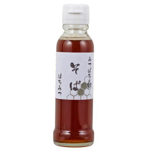 北海道産そば蜂蜜 160g