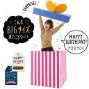 送料無料 誕生日 サプライズ 人が入れる びっくり箱 誕生日会 結婚式 二次会 パーティーグッズ 人間 びっくりばこ サプライズボックス (SBX)Byサプライズファクトリー