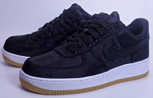 メンズ靴, スニーカー From HK2019 NIKE AIR FORCE 1 07 CLOT FRGMT (FRAGMENT) 1 CZ3986-001