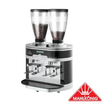 コーヒーグラインダー マールクーニック K30 TWIN 230V