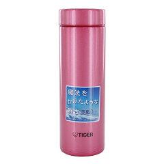 タイガー 夢重力ボトル サハラステンレスミニボトル 【ラズベリー】 300ml MMP-G030 PR