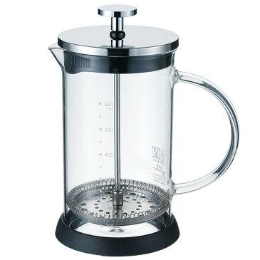 CP ピカデリー コーヒー&ティーメーカー 600ml 019531