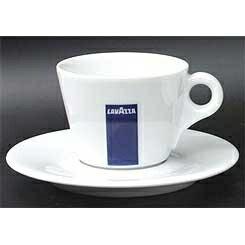 世界が認めるコーヒー店「ラバッツァ」のカップが可愛すぎ!と話題に♡