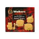 Walkers(ウォーカー)・#1570 ショートブレッドアニマルシェイプ 175g